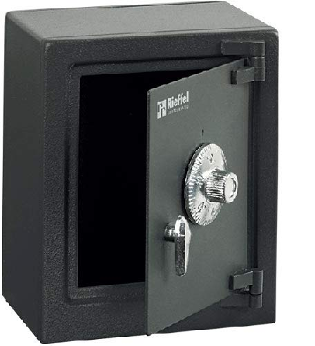 Mini-Tresor My First Safe, Aussenmasse 135x110x80mm