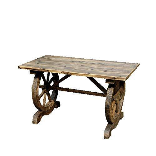 HTI-Line Gartentisch Sommerset Gartenmöbel Holztisch