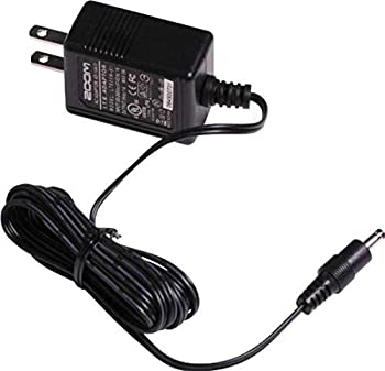 Zoom AD-14 AC Adapter 5V AC Power Adapter Designed for Use with H4n H4n Pro ARQ AR-96 AR-48 UAC-2 R16 and R24
