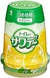 サワデー レモンの香り つめ替用 140g 製品画像