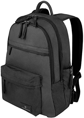 [ビクトリノックス] Victorinox 公式 Standard Backpack 保証書付 32388401 Black/Black (BK)