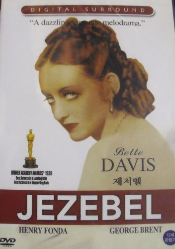 Warner Brothers Jezebel/arpia