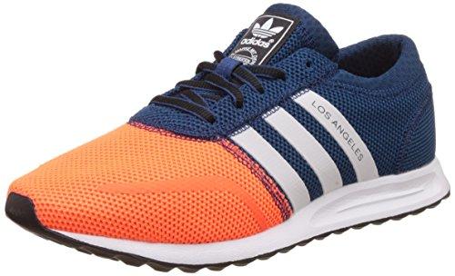 Zapatillas Adidas Los Angeles K Azul 32 Azul