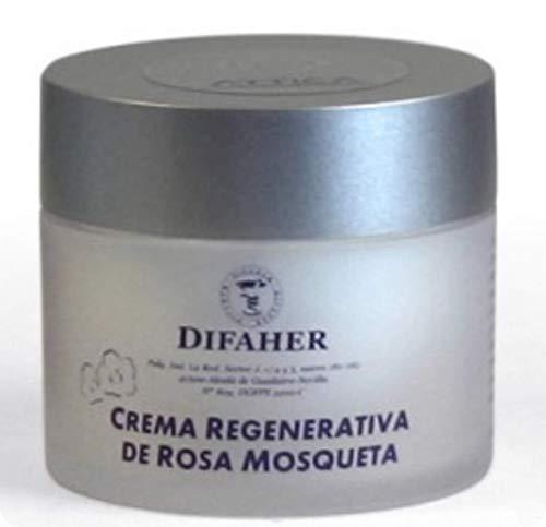 Attica Crème régénératrice de rose musquée 1 pièce 50 ml