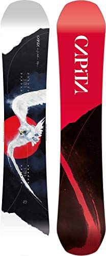 Capita Birds of A Feather Womens Snowboard Sz 150cm