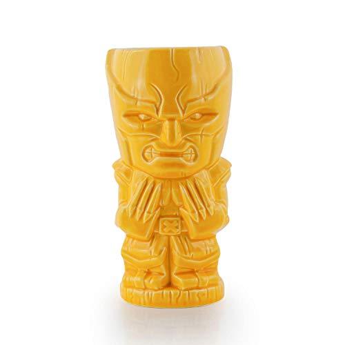 Geeki Tikis Marvel Comics 16 ounce Ceramic Mug| Wolverine