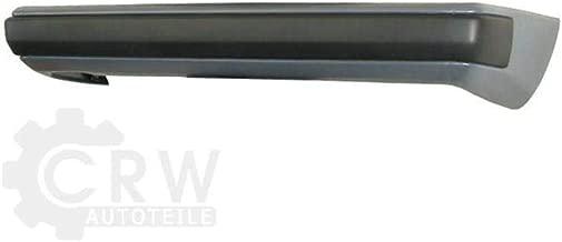 Schutzleiste Sto/ßstange hinten f/ür W124 93-95