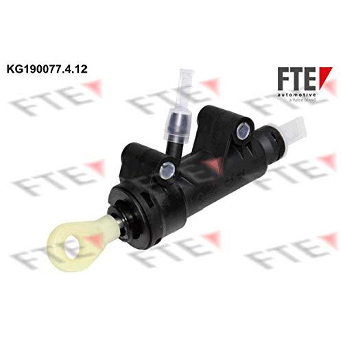 FTE KG190077.4.12 Geberzylinder, Kupplung
