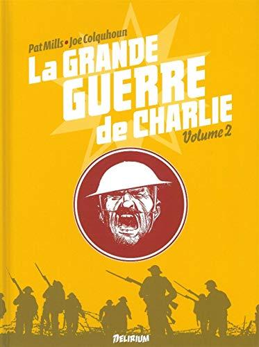 La Grande Guerre de Charlie - volume 2