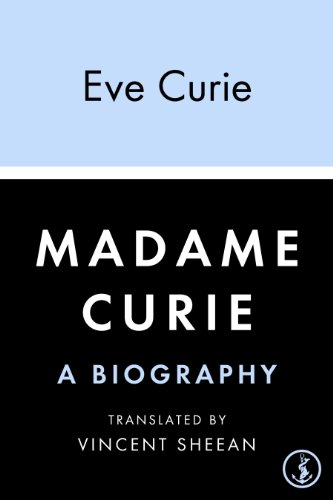 Madame Curie (English Edition)