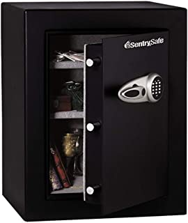 Security Safe, 4.3 cu ft, Black