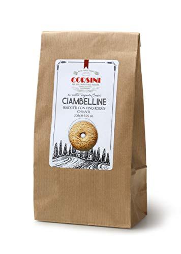 Corsini Ciambelline 8 Confezioni - 200 g