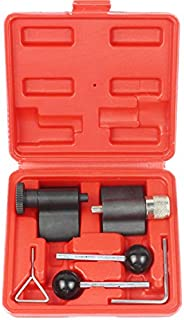 6pc Universal Diesel Engine Timing Cam Crank Locking Tool Set for VW Audi T10050 T10100 ST0049 AT2049