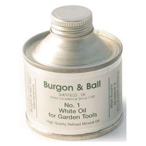 Burgon & Ball GTS/OIL Burgon & Ball #1 White Tool Oil