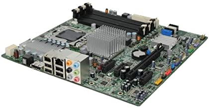 Genuine Dell Motherboard for the Studio XPS System 435MT Core i7 Part Number: R849J