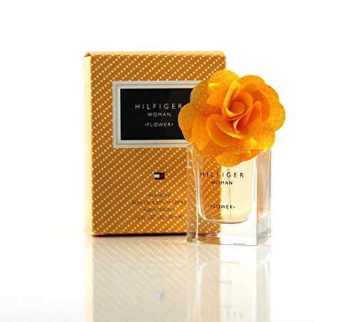 Hilfiger Woman Flower marigold 30 ml