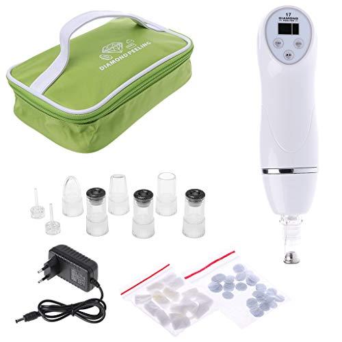 SHINAN - Dispositivo portátil para limpieza facial por dermoabrasión