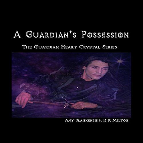 A Guardian's Possession cover art