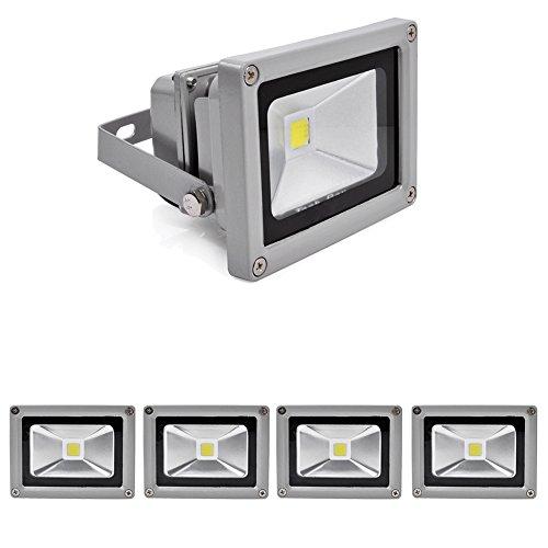 Gary & Ghost LED faro Faretto proiettore luce alta Marea luce impermeabile IP65 luce bianca fredda