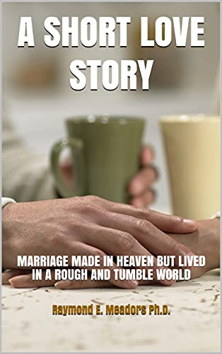 A SHORT LOVE STORY: MARRIAGE MADE IN HEAVEN BUT LIVED IN A ROUGH AND TUMBLE WORLD