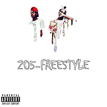 205-FREESTYLE
