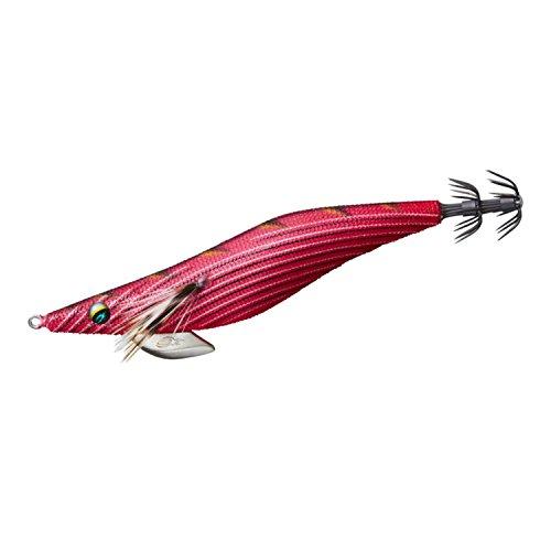 ダイワ(DAIWA)エギエメラルダスダートIITypeSS3.5号ピンク夜光‐縞ピンク杉