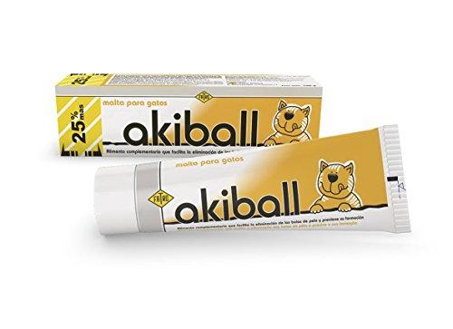AKIBALL JALEA DE MALTA, 100 g