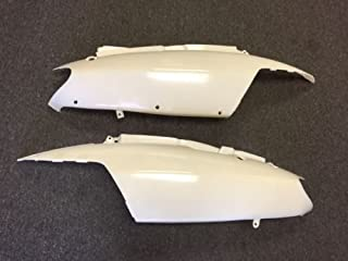 gy6 scooter body panels