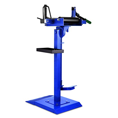 Mophorn Manual Tire Spreader Portable Tire Changer with...