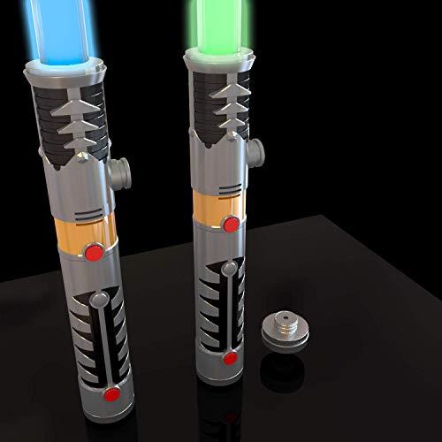 lightsaber batteries