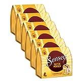 Senseo Guten Morgen XL, Riche & Intense, Dosettes de Café, Lot de 6, á 125 g