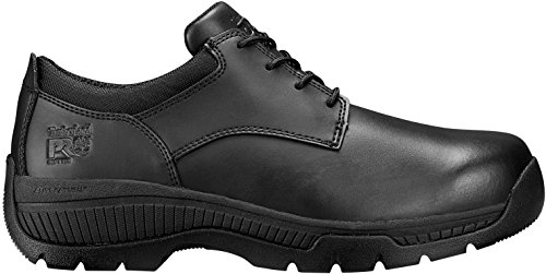 Timberland PRO Men's Valor Duty Soft Toe Oxford Military & Tactical Boot