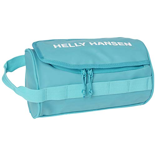 Helly Hansen Wash Caribbean - Mochila, Color Azul