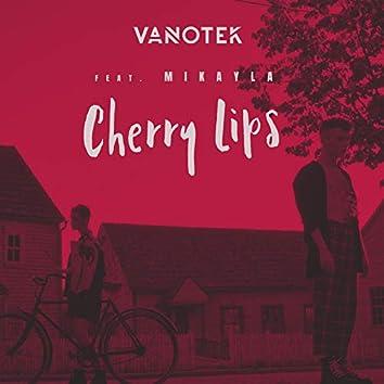 Cherry Lips (feat. Mikayla)