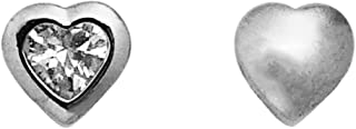 Platinum Plated Earring For Women (pl-000040)