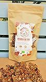 Granola du Tigre Souchet,cacao, sésame (250)