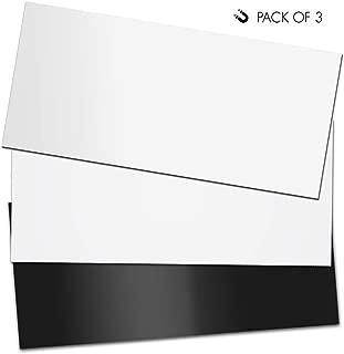 Premium Magnetic Vent Covers (3-Pack, 5.5