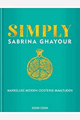 Simply: Makkelijke Midden-Oosterse maaltijden Hardcover