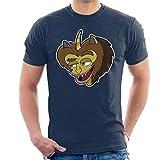 Cloud City 7 Big Mouth Hormone Monster Men's T-Shirt