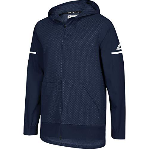adidas Squad Jacket Men's Multisport M Collegiate Navy-White