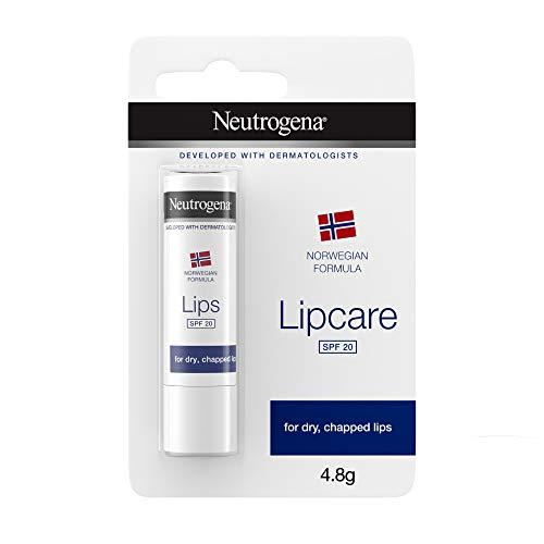 Neutrogena SPF 20 Lip Care, 4.8g