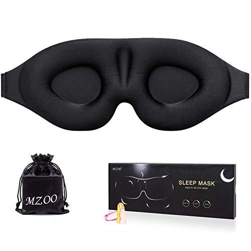 MZOO Sleep Eye Mask