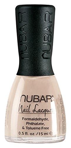 Nubar Mode Nagellack classic camel, 1er Pack (1 x 15 ml)