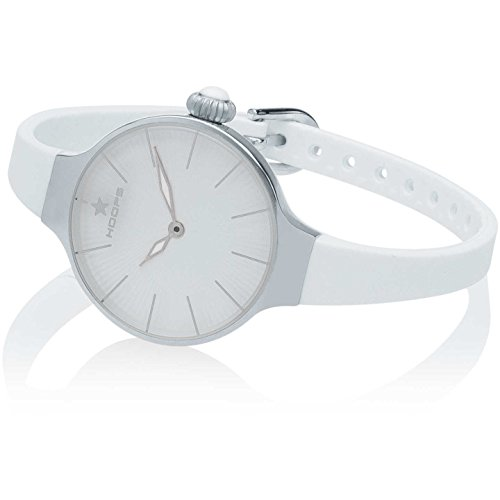 Orologio Donna Chérie Bianco 2583L-S02 - Hoops