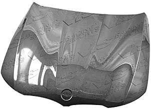 VIS Racing (VIS-BIM-QVK) OEM Style Carbon Fiber Hood - Compatible with 3 SERIES(E90) 2009-2011 (2009 2010 2011 | 09 10 11)