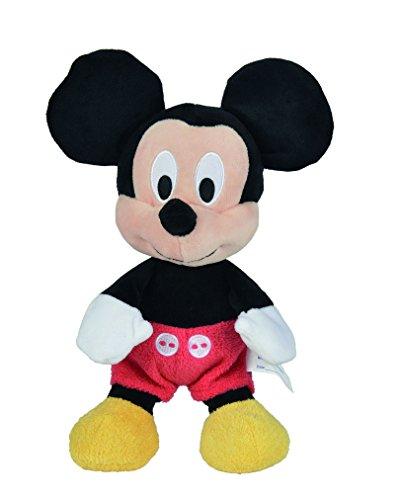 Disney Peluche Marvellous Mickey 25 cm