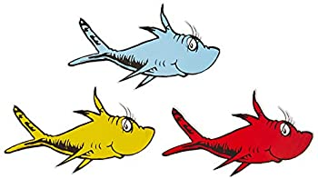 Best dr suess fish Reviews
