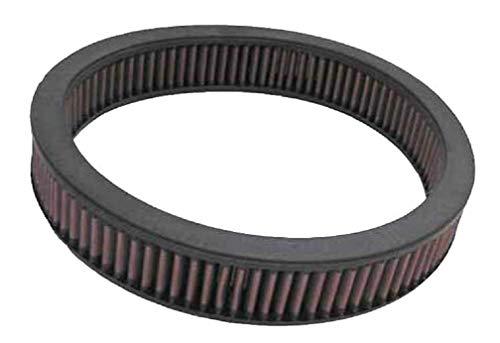 K&N Engine Air Filter: High Performance, Premium, Washable, Replacement Filter: 1971-1990 TOYOTA (Pickup, 4 Runner, Celica, Corona, Cressida, Mark II, Crown), E-2820