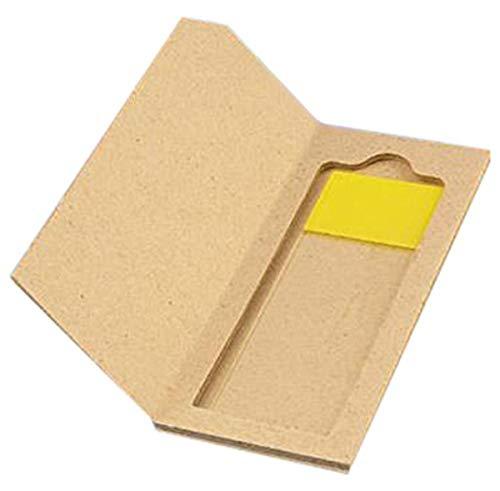 Globe Scientific 513026 Cardboard Slide Mailer for 20 Slides