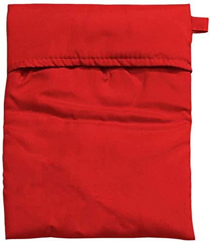 Chriluka Top 2 x Mikrowellen Garer Dampfgarer Beutel Tasche für Kartoffel Ofenkartoffel Mais simpel schnell Garen für Mikrowelle